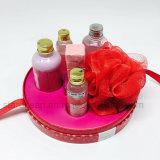 Presente de plástico personalizado Cobertura de cosméticos para cosmeticos