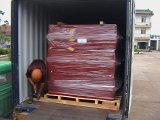 Estándar de la exportación de embalaje Radiadores Transformador