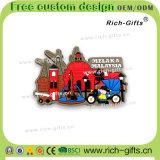 カスタマイズされた装飾の昇進のギフト冷却装置常置磁石の記念品マレーシア(RC-MY)