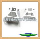 Pièces de usinage de commande numérique par ordinateur de précision en aluminium faite sur commande d'usine d'Ar15-China