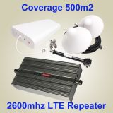 Home&Officeのための熱い販売4Gの移動式シグナルの中継器2600MHzのシグナルのブスター