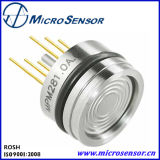 Alto sensore Piezoresistive stabile di pressione Mpm281
