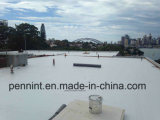 La feuille de imperméabilisation de réparation de toit de Tpo avec l'OIN a indiqué