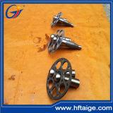 Pezzi di ricambio del motore idraulico del pistone