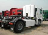 10 caminhão resistente do trator dos pneus CNG