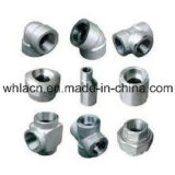 Pipe Fittings Hardware (Investment Casting)를 위한 스테인리스 Steel Precision Casting Parts