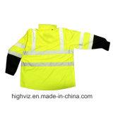 ANSI107証明書が付いている反射安全Rainwear (RW-002)