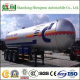 Edelstahl LPG-Tanker des Karton-30~60cbm Stahl