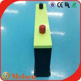 Paquete ligero y largo de la batería de litio de la vida de ciclo 12V 33ah para la luz, E-Bici, UPS
