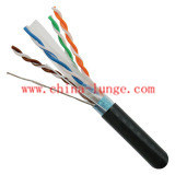 CAT6 FTP cable con alta calidad