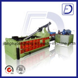 Metal Packaging and Steel Shaving Recycling Machine for Baler