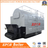 35ton生物量及び石炭によって発射される蒸気ボイラへの産業1