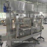 Mzh-F 4 Machine van de Lading en het Vullen van de Fles van Pijpen de Volledige Automatische