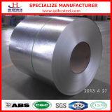 Bobina de aço de Az275/Az180/Az150 A755m Aluzinc