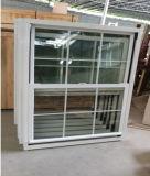 Buena calidad Doble ventana de aluminio Hung