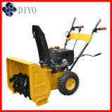 GS Certficated Snow Blower de la CE 6.5HP