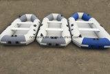 China-preiswerte aufblasbare Fischerboot-Boote und Rettungsboot für Verkauf