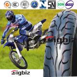 70/90-17 80/90-17 neumáticos campo a través resistentes de la motocicleta