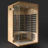 Het binnen Algemene Draagbare Infrarode Huis van de Sauna van de Stoom (SR8M1003)