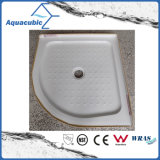 Sanitary Ware High Quality ABS Shower Base Plastic Shower Tray (ACT8282)
