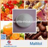20-60 Maltitol van het Zoetmiddel van het Additief voor levensmiddelen van het netwerk Maltitol Kristal