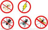 1X50m /18X18 Roll su Mosquito Net/Window Screen