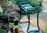 Het Hulpmiddel die van de tuin het Tuinieren van Kneeler van de Kruk van de Autobank van de Tuin Bank Kneeler vouwen