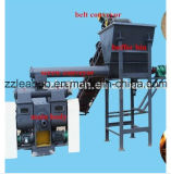 Alti Efficiency e Low Consumption Piston Bio Briquette Making Machine