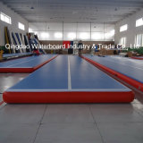 中国製Hot SalesのためのInflatable Gymnastics Mat