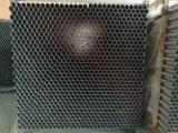 Tuyau soudé en acier inoxydable pour la décoration et la construction