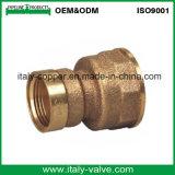 De aangepaste Koppeling van het Reductiemiddel van het Brons van de Kwaliteit (av-qt-1007)