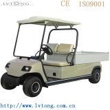 Carrello elettrico di trasporto di Seaters del commercio all'ingrosso 2