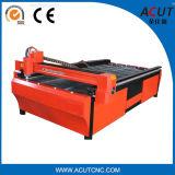 Plasma-Scherblock CNC-Ausschnitt-Maschinen-Preis