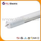 Tubo T8 dell'UL LED di prezzi dell'indicatore luminoso del tubo del LED T8 migliore