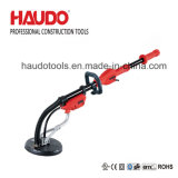 Flexible Girrafe Electric pared de pulido Drywall Sander Dmj-700b con UL