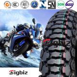 3.25-18의 ISO9001에 의하여 자격이 되는 Llanta 파라 Moto 기관자전차 타이어