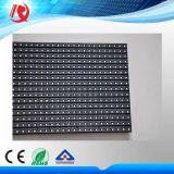 Semioutdoor extérieur imperméable à l'eau annonçant P10 SMD choisissent le module jaune d'Afficheur LED de couleur