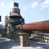 Fabrik-direkter Lieferanten-seltene Masse, Kaolin-Kalzinierung-Drehbrennofen