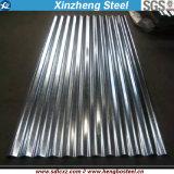 (0.14mm-1.5m m) Hoja de la placa de acero/de acero/del material para techos/material de construcción galvanizados