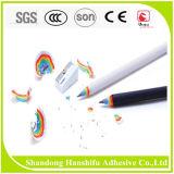 Umweltfreundlicher weißer wasserbasierter Bleistift-Kleber