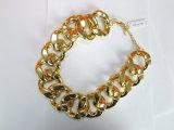 De eenvoudige Juwelen van de Manier van de Halsband van het Metaal van de Ketting Nieuwe
