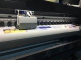 Máquina de impressão de sublimação de alta largura de 1,8 m com cabeça de impressão dupla Dx5 Gd1800-E