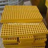 Pattino e Corrosion Resistance Grating per Chemical Industry