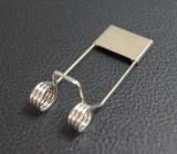 China Factory Custom Metal Torsion Spring für LED Downlight