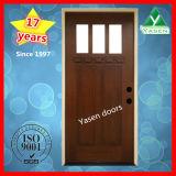 최고 중국 형식 문 목제 문 룸 문