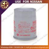 Filtro dell'olio automatico di prezzi competitivi 15208-31u00