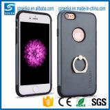 Caixa por atacado do telefone do defensor de Caseology com o suporte do anel de dedo para o iPhone 7/7 positivo