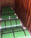 La vendita calda 2016 laminato a freddo la bobina di /Coating della bobina dell'acciaio inossidabile 201