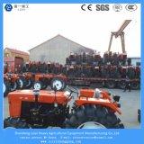 /Compact/-Bauernhof-Traktoren des Laufwerks des Rad-40HP 4 mittlere landwirtschaftliche mit Qualitäts-Motor