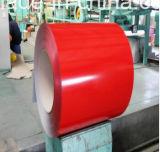 Верхний продавая лист толя строительного материала бокса PPGI от Shandong